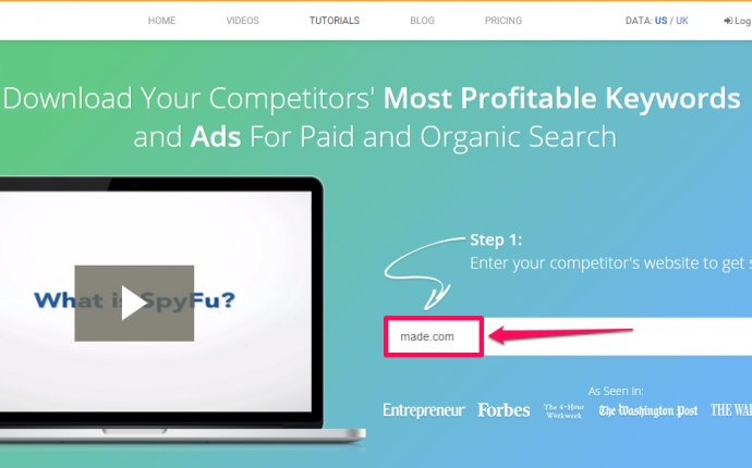 11 Competitor Analysis Tools That Will Improve Your Traffic