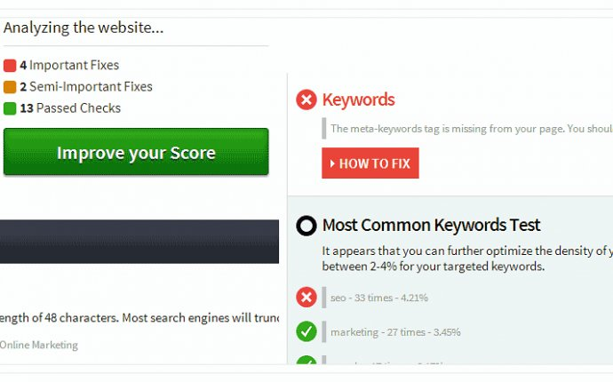 30+ Best SEO Software For Startups (Reviews & Comparison)