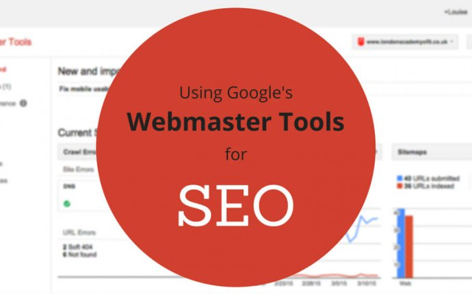 6 Ways to Use Google s Webmaster Tools for SEO