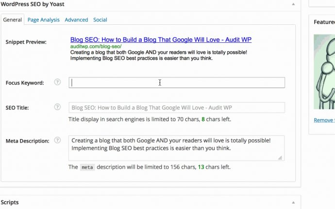 Blog SEO - How to Build a Blog That Google Will Love