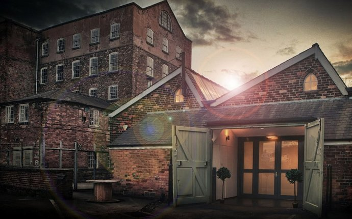 Darley Abbey Mills Website and Brochure | Stimulating Minds