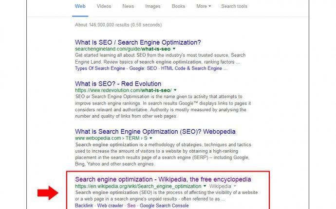 Google Seo Optimization : Tokinoha.info
