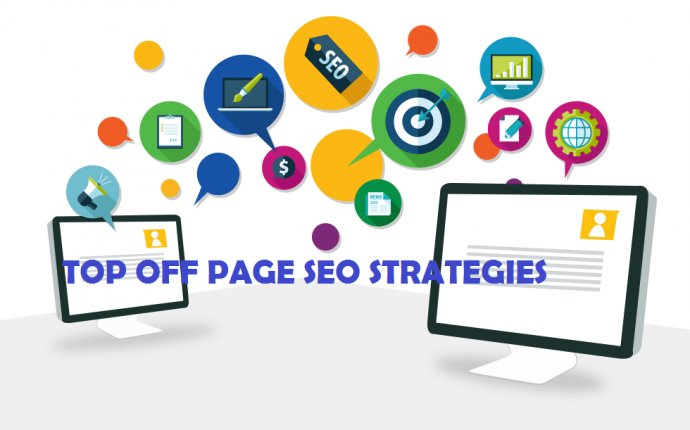 OFF PAGE SEO OPTIMIZATION STRATEGIES – RAMSTON DIGITAL