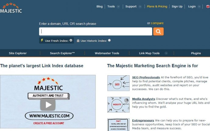 Seo checking : Semrush Promo codes
