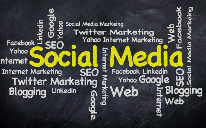 Social Media Management - Search Engine Optimization