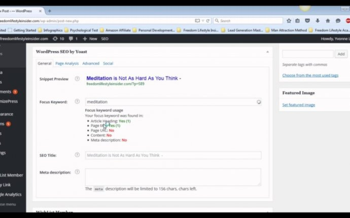 The best and the most relaible search engine optimization methods