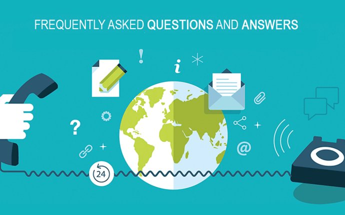 Web Outsourcing FAQ | Frequently Asked Questions | Anblik