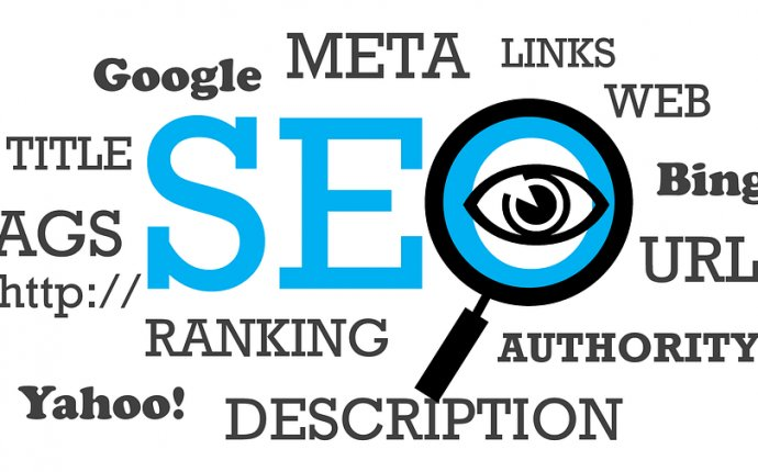 Website Search Engine Optimization Tips from a Web Designer