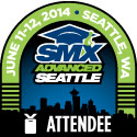 I am attending SMX Advanced