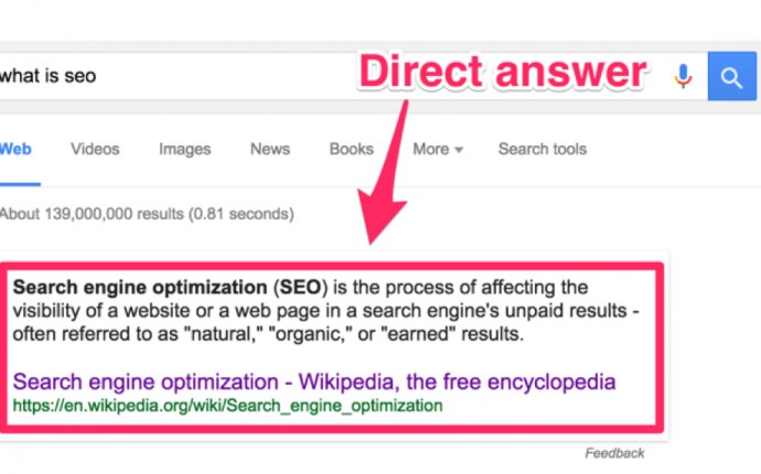 How to Search Engine Optimization?