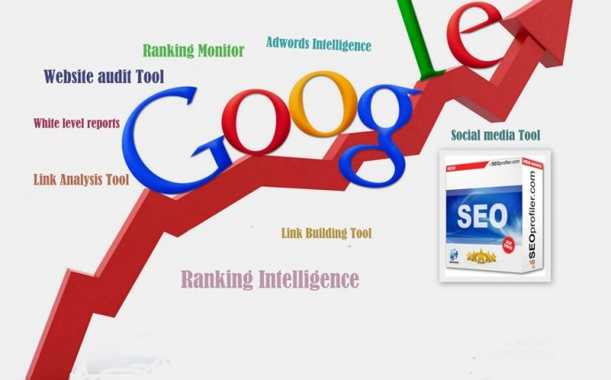 SEO software Tool
