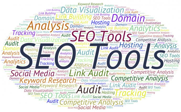 SEO tools and techniques