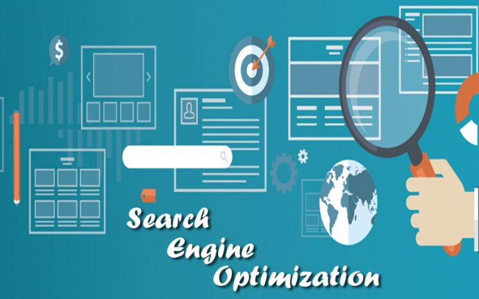 Simple Search Engine Optimization